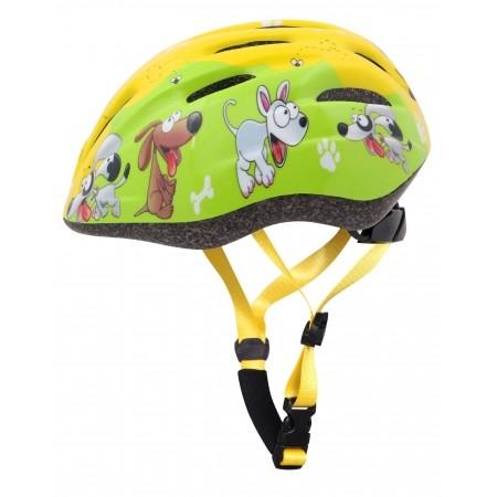 Dětská cyklistická helma - Etape REBEL - 2
