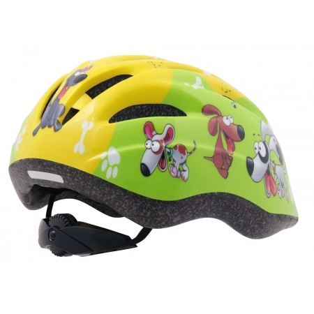 Dětská cyklistická helma - Etape REBEL - 3