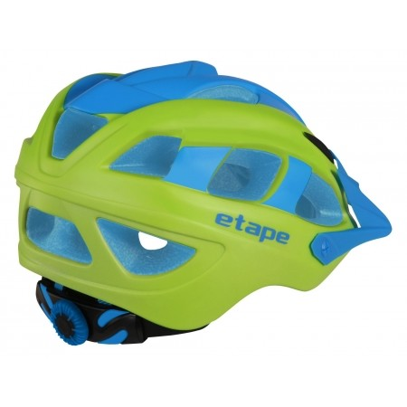 Dětská cyklistická helma - Etape HERO - 3