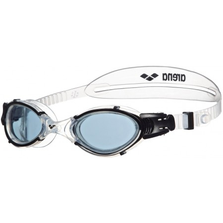 Plavecké brýle - Arena NIMESIS CRYSTAL LARGE - 2