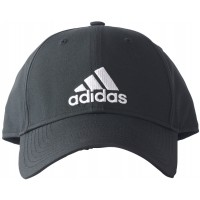 adidas 6 PANEL CLASSIC CAP LIGHTWEIGHT EMBROIDERED
