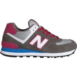 New Balance WL574CPW - Dámské boty pro volný čas