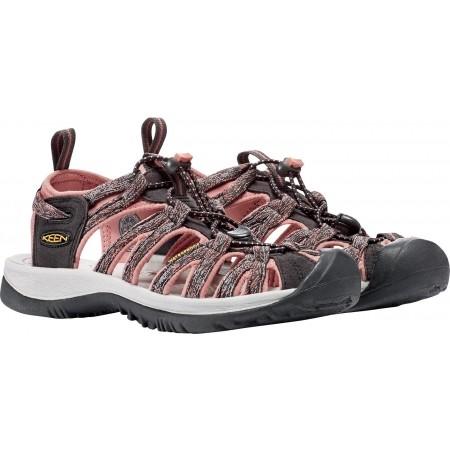 Dámské sportovní sandále - Keen WHISPER W - 4