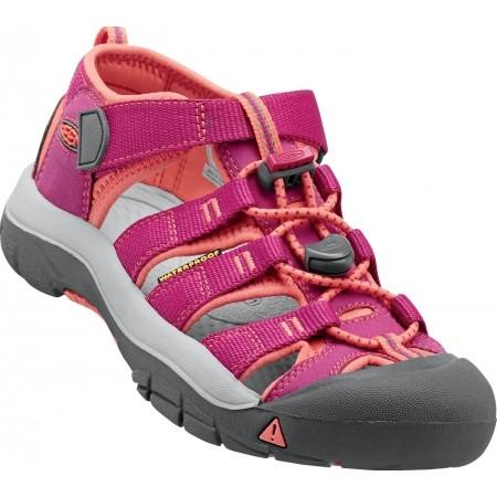 Keen NEWPORT H2 K - Dětské outdoorové sandále