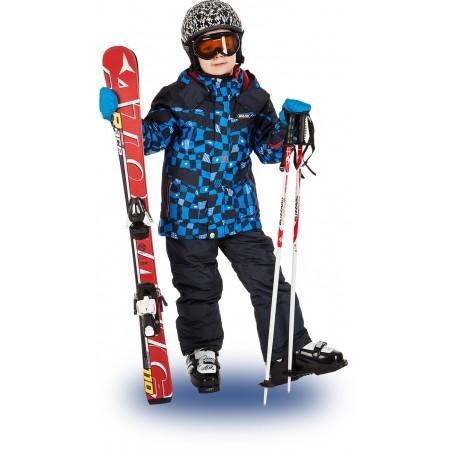 Dětská lyžařská helma - Blizzard Cross Junior - 4