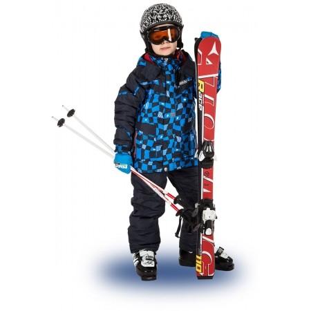 Dětská lyžařská helma - Blizzard Cross Junior - 5