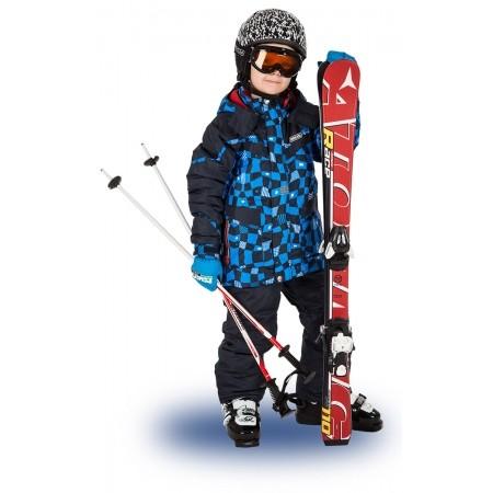 Dětská lyžařská helma - Blizzard Cross Junior - 6
