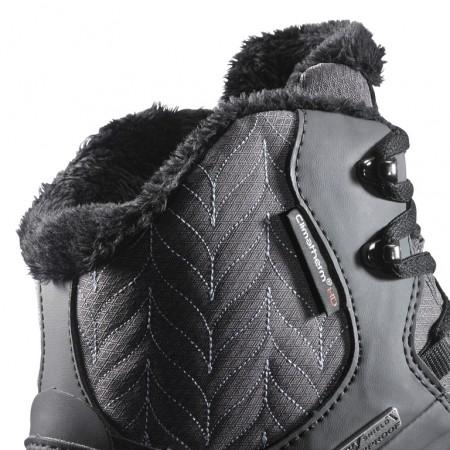 Dámská zimní obuv - Salomon KAINA MID CS WP 2 - 4