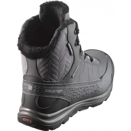 Dámská zimní obuv - Salomon KAINA MID CS WP 2 - 3