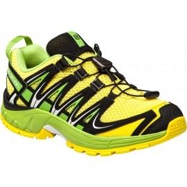 Salomon XA PRO 3D J - Dětská běžecká obuv
