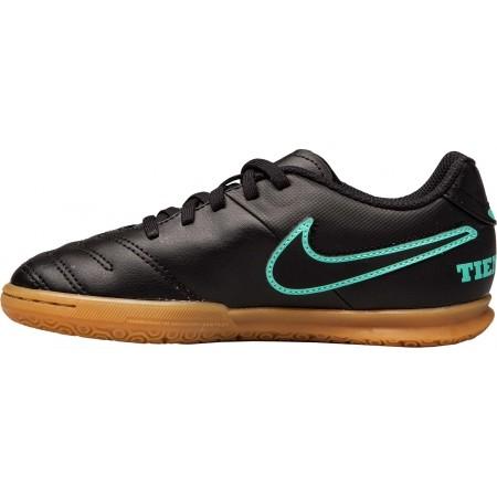 Dětská sálová obuv - Nike JR TIEMPOX RIO III IC - 4