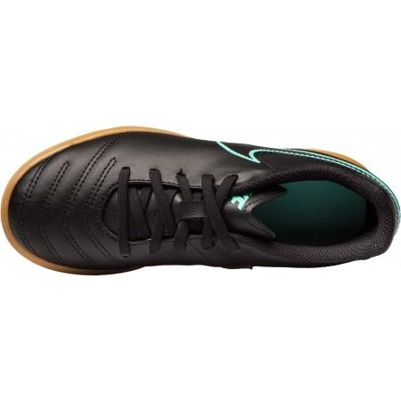 Dětská sálová obuv - Nike JR TIEMPOX RIO III IC - 5