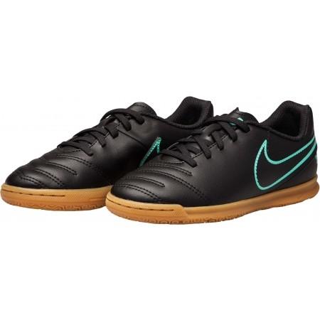 Dětská sálová obuv - Nike JR TIEMPOX RIO III IC - 2