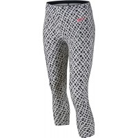 Nike CLUB LEGGING - CROP AOP YTH