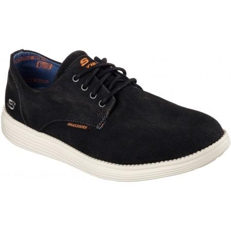 Pánské volnočasové boty - Skechers STATUS - 1