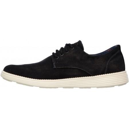 Pánské volnočasové boty - Skechers STATUS - 3