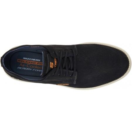 Pánské volnočasové boty - Skechers STATUS - 4