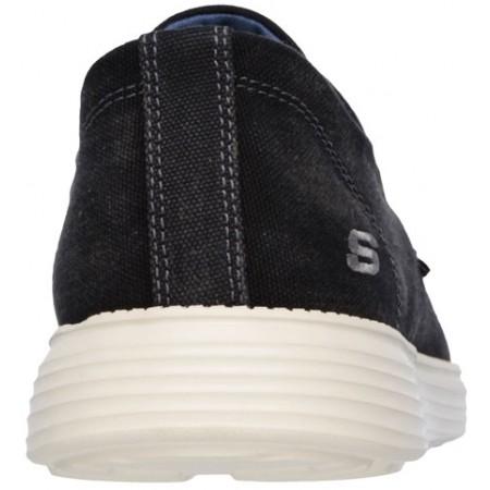 Pánské volnočasové boty - Skechers STATUS - 6