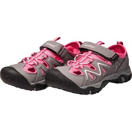 Dámské sandály - Crossroad MERCURY - 2