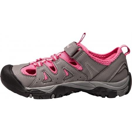 Dámské sandály - Crossroad MERCURY - 4