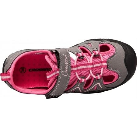 Dámské sandály - Crossroad MERCURY - 5