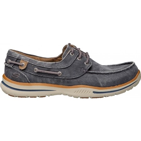 Pánské volnočasové boty - Skechers ELECTED-HORIZON - 3