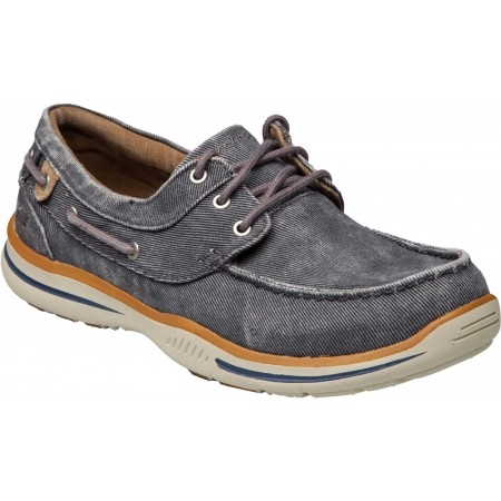 Skechers ELECTED-HORIZON - Pánské volnočasové boty