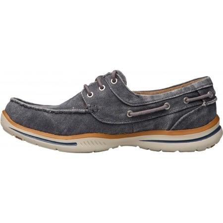 Pánské volnočasové boty - Skechers ELECTED-HORIZON - 4
