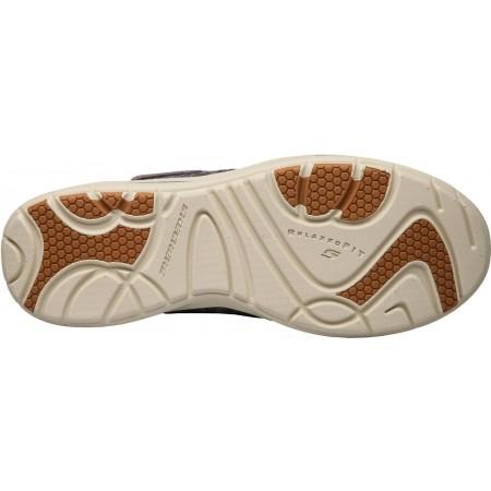Pánské volnočasové boty - Skechers ELECTED-HORIZON - 6