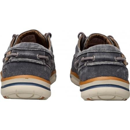 Pánské volnočasové boty - Skechers ELECTED-HORIZON - 7