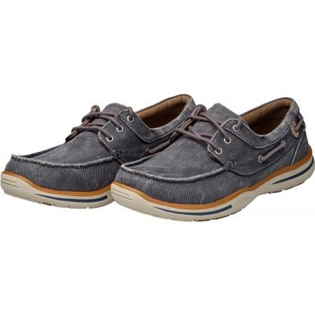 Pánské volnočasové boty - Skechers ELECTED-HORIZON - 2