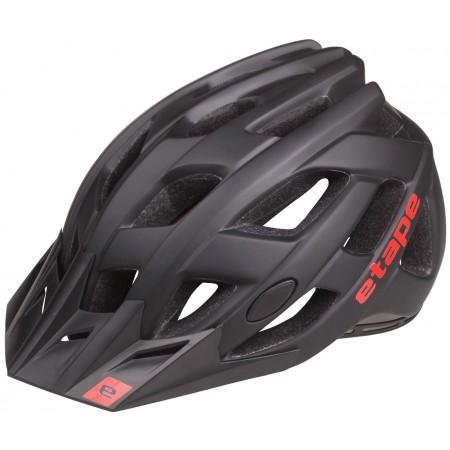 Etape ESCAPE - Pánská cyklistická helma