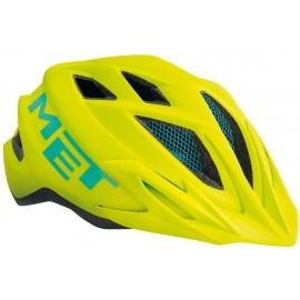 Met CRACKERJACK GB - Cyklistická helma