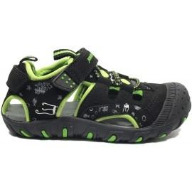 Junior League BERRY - Dětské sandály