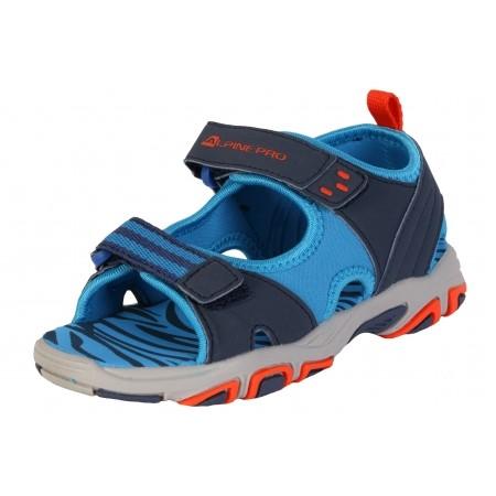 Dětská letní obuv - ALPINE PRO CLAINO