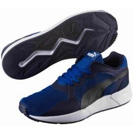 Puma PACER PLUS TECH - Pánské vycházkové boty