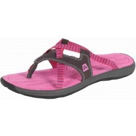 ALPINE PRO RUSTY - Dámská letní obuv
