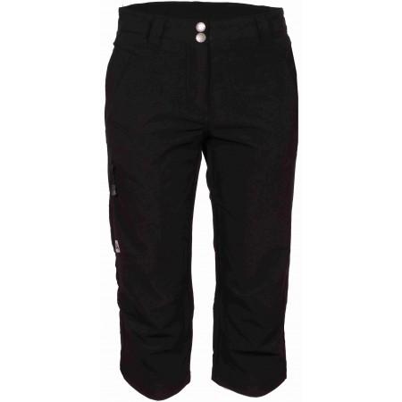 ALPINE PRO PLUMA - Dámské 3/4 kalhoty