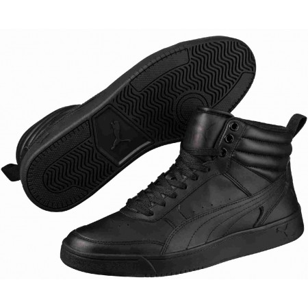 Pánské vycházkové boty - Puma REBOUND - 1