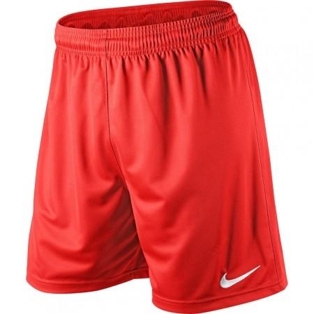 Nike PARK KNIT SHORT YOUTH - Dětské fotbalové trenky
