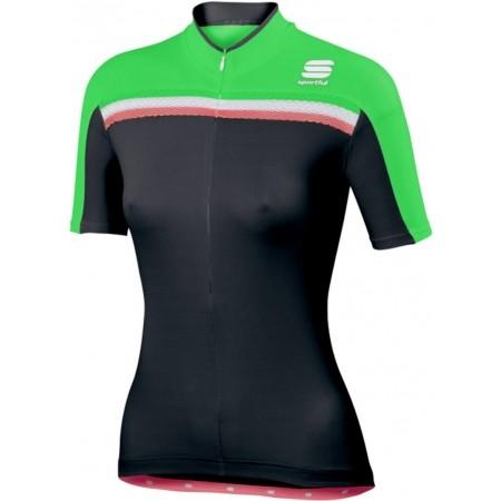 Cyklistický dres - Sportful ALLURE JERSEY - 1