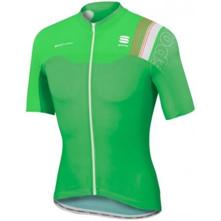 Cyklistický dres - Sportful B FIT PRO RACE JER