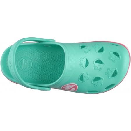 Dětské sandály - Coqui FROGGY - 4