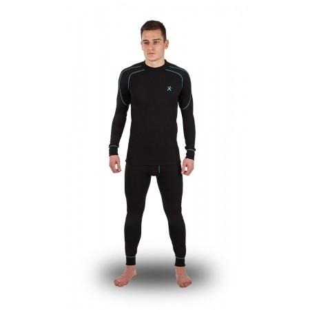 Fram - Komplet pánského funkčního prádla - Klimatex Fram - 5