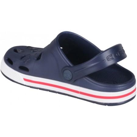 Dětské sandály - Coqui FROGGY - 3