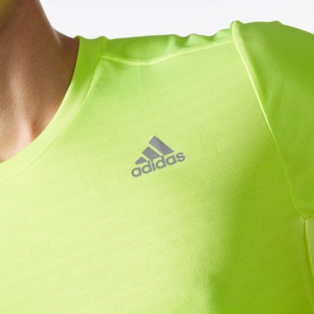 Pánské tričko - adidas RS SS TEE M - 6