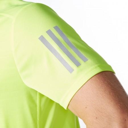 Pánské tričko - adidas RS SS TEE M - 8