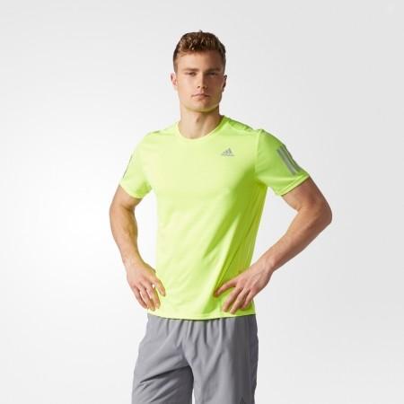 Pánské tričko - adidas RS SS TEE M - 3