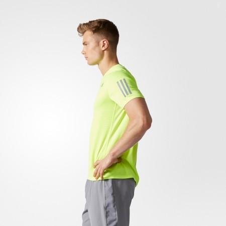 Pánské tričko - adidas RS SS TEE M - 4