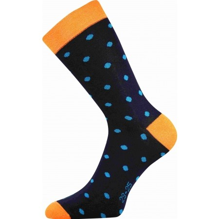 Boma PATTE 001 - Unisex módní ponožky